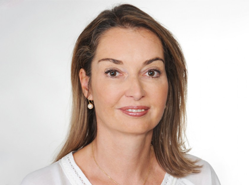 Dr. Solveig Stöckel