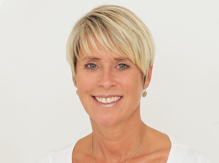 Birgit Schlebusch